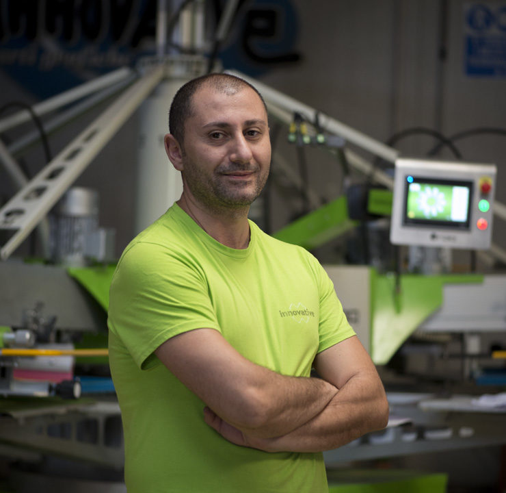 Claudio Genito