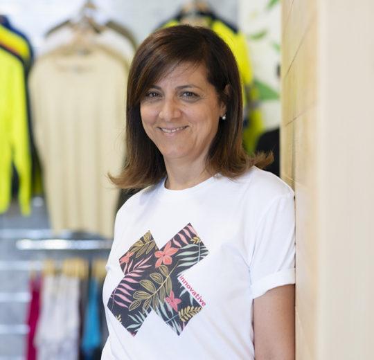 Monica Di Blasio